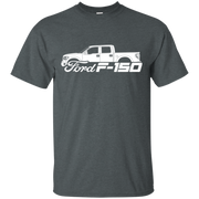 Ford F 150 Pickup Truck Ecoboost 5 0 3 5 2 7 5 4 4 6 T Shirt