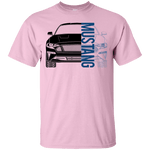 S550 Mustang GT (18-Current) T-Shirt