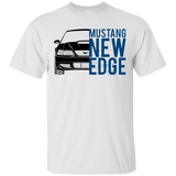 New Edge Mustang GT Double Sided T-Shirt