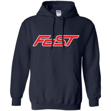 Ford Focus ST FoST Pullover Hoodie
