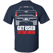 Ford F 150 Truck Ecoboost 2 7 3 5 5 0 Coyote T Shirt