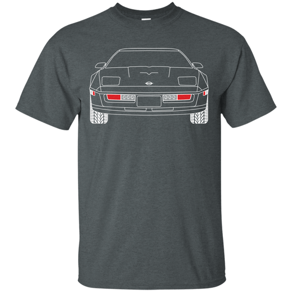 C4 Chevy Corvette T-Shirt