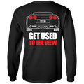 C6 Chevy Corvette T-Shirt Long Sleeve