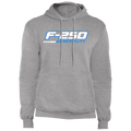 F-250 Super Duty Power Stroke Premium Pullover Hoodie