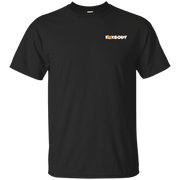 Foxbody Ford Mustang Four Eyes T Shirt