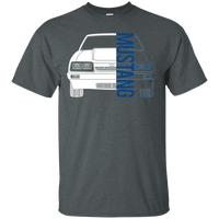 Four Eyes Foxbody American Muscle T-Shirt