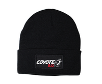 Coyote 5.0 Ford Mustang S197 S550 Beanie Cap