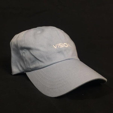 VC Ball Cap - Light Blue