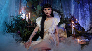 LILITH CZAR RELEASES NEW SINGLE / VIDEO FOR 'LOLA'