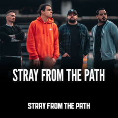 Stray From The Path