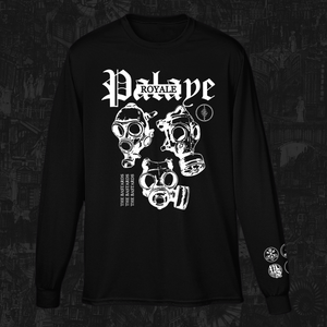 Palaye Royale - 'Masks' Long Sleeve T-Shirt