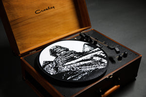 Sumerian Records - Slip Mat