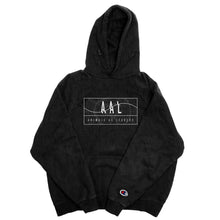 Animals As Leaders - Waves Pullover Hoodie