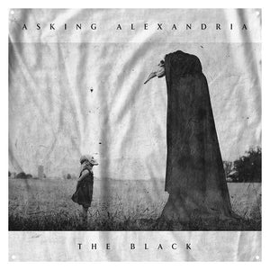 Asking Alexandria - The Black Wall
