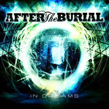 After The Burial 'In Dreams' CD