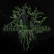 After The Burial - 'Rareform' CD