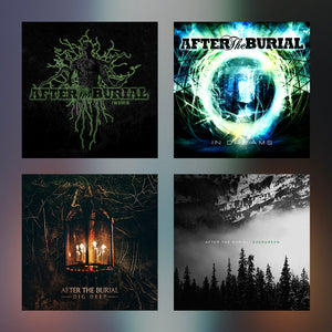 After the Burial - Bundle [STEMS]