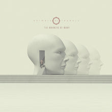 Animals As Leaders - 'The Madness Of Many' CD