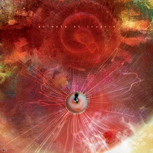 Animals As Leaders - 'The Joy Of Motion' CD Digipak