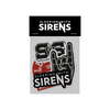 Sleeping With Sirens - Sticker Pack