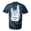 Sleeping With Sirens - Horns T-Shirt (Tie Dye)