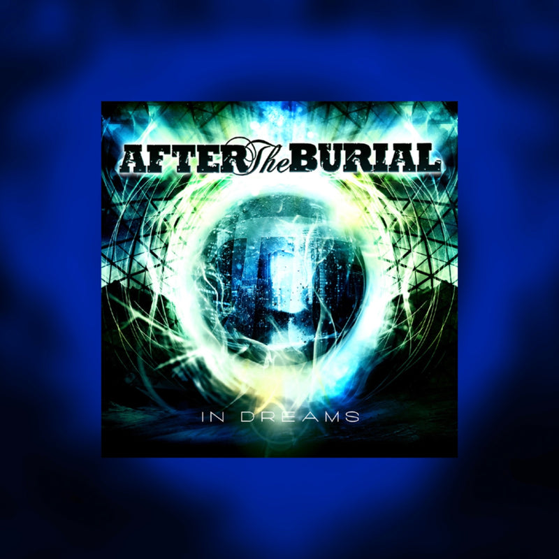 After the Burial - In Dreams [STEMS]