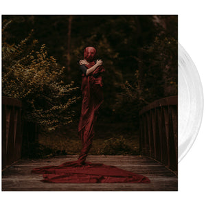 Bad Omens - Trans Cloudy Clear Vinyl