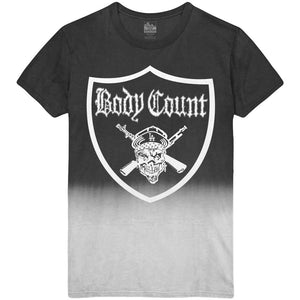 Body Count - Crest Dye