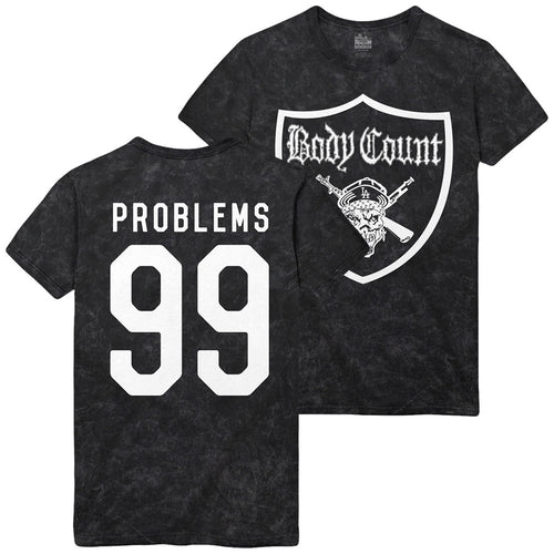 Body Count Merch Sumerian Merch