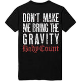 Body Count - Gravity