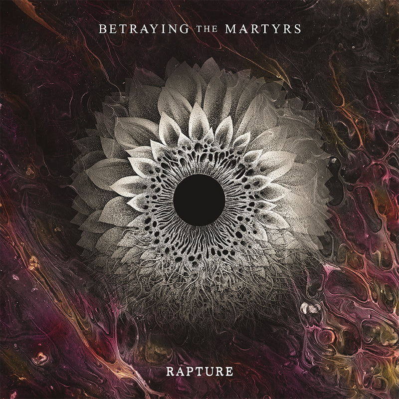 Betraying the Martyrs - 'Rapture' CD