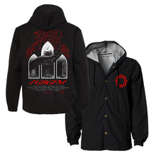Bad Omens - FGBGFM Coach Jacket