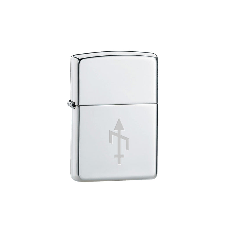 BONES UK - 'Unplugged' Zippo Lighter