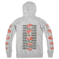 Born Of Osiris - Analogs Hoodie
