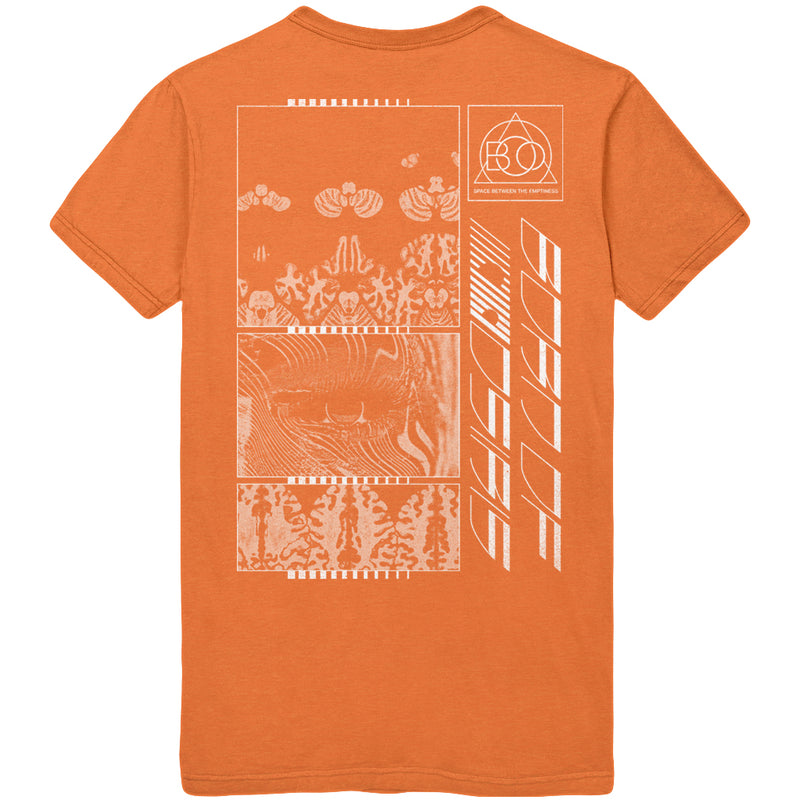 Born Of Osiris - Echo Tennessee Orange Tee