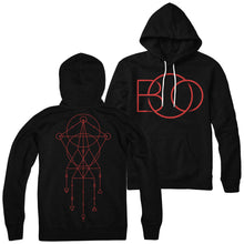 Born Of Osiris - Lifecatcher Hoodie