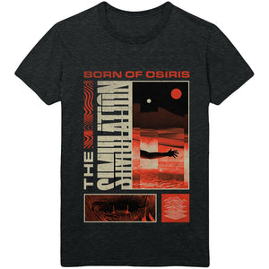 Born Of Osiris - Reanimate Tee