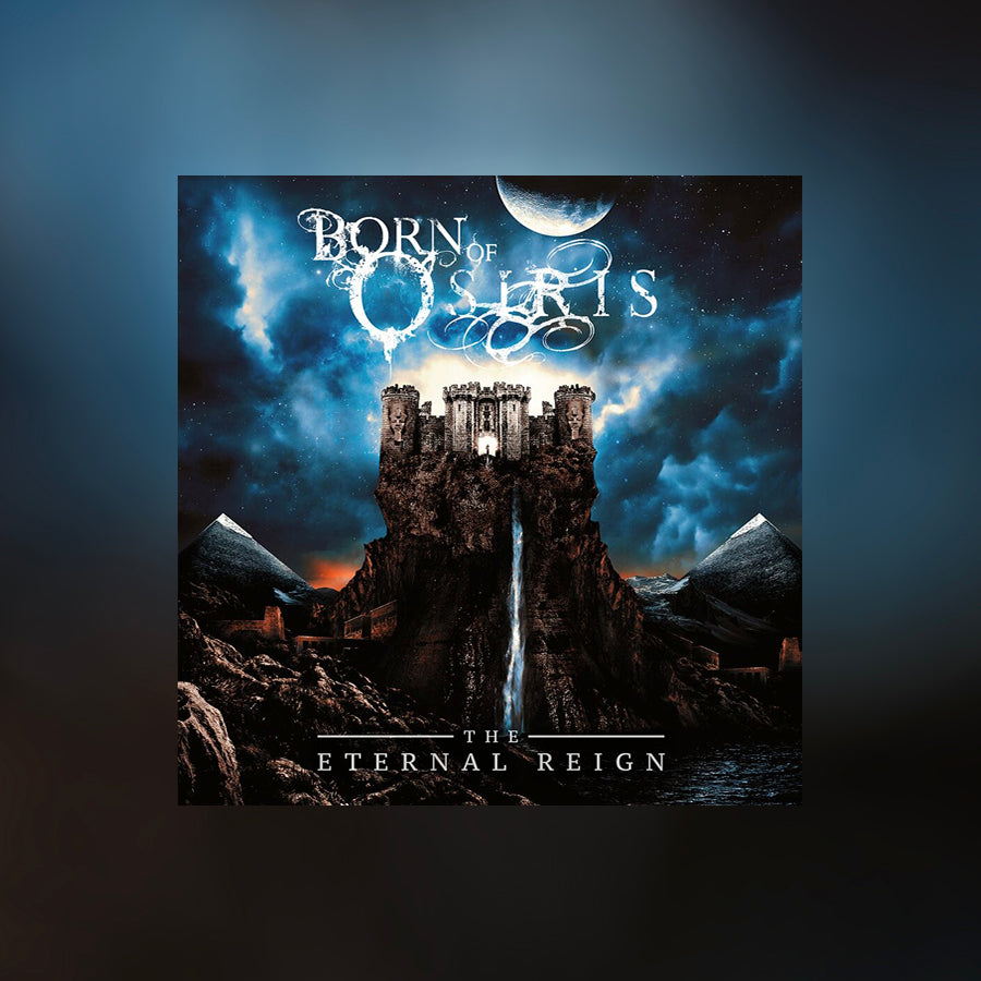 Born of Osiris - The Eternal Reign [STEMS]