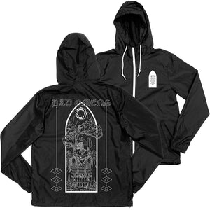 Bad Omens - Dethrone Windbreaker