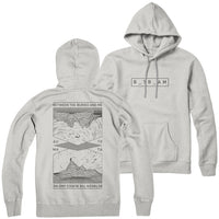 Between The Buried And Me - Pullover Hoodie