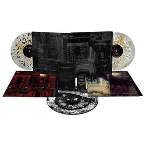 Between the Buried And Me - 'Automata' Complete Box Set