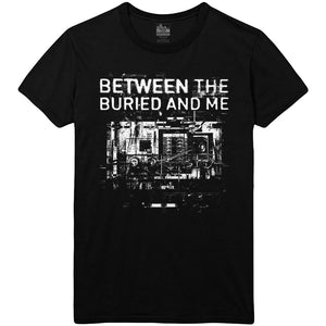 Between The Buried And Me - Automata I Album Art Tee