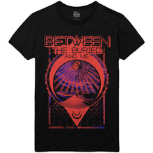 Between The Buried And Me - Distance Tee