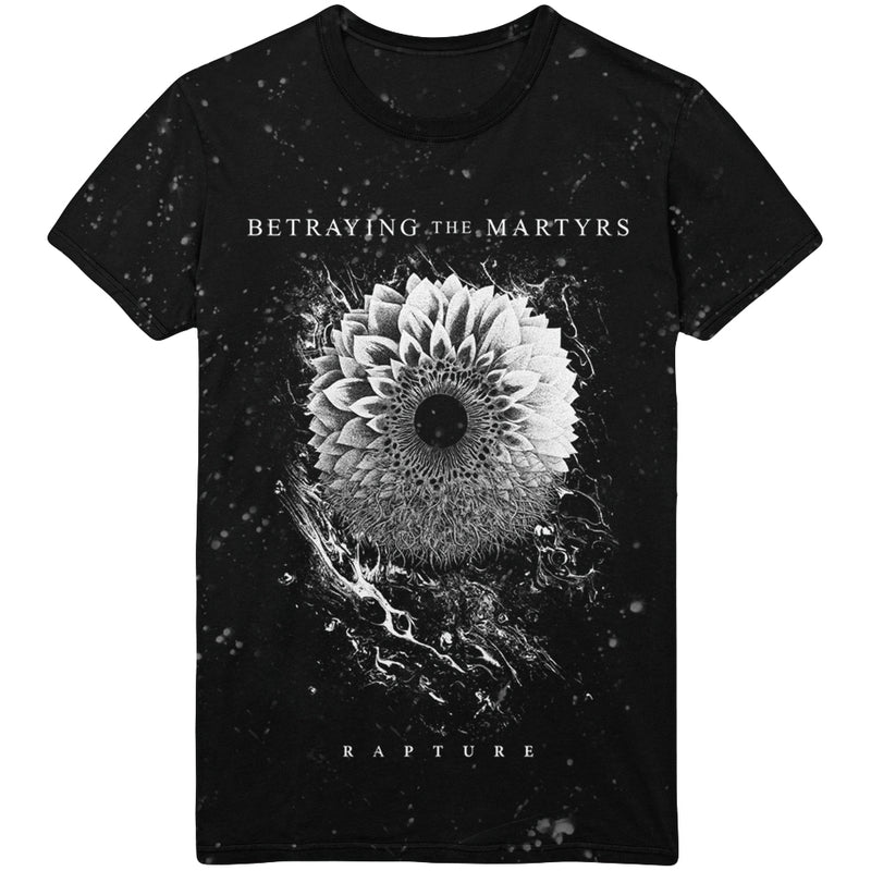 Betraying The Martyrs - Rapture Splatter Dye Tee