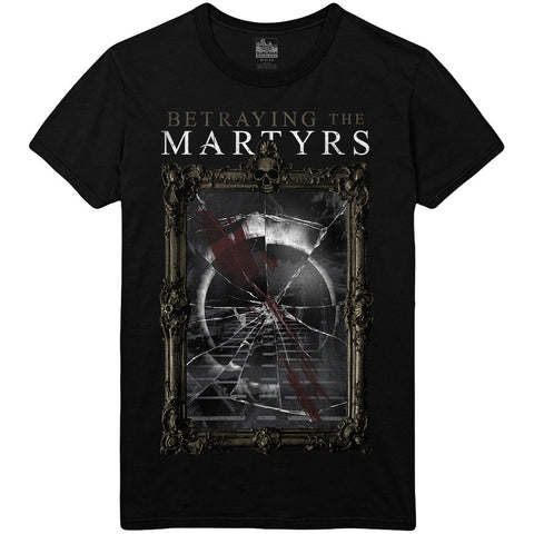 Betraying The Martyrs - Cracked Mirror Tee