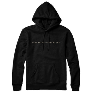 Betraying The Martyrs - Circles Hoodie