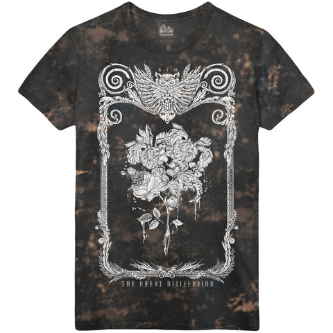 Betraying The Martyrs - The Great Disillusion Acid Wash Tee