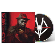 Black Veil Brides - 'THE PHANTOM TOMORROW' CD Digipak