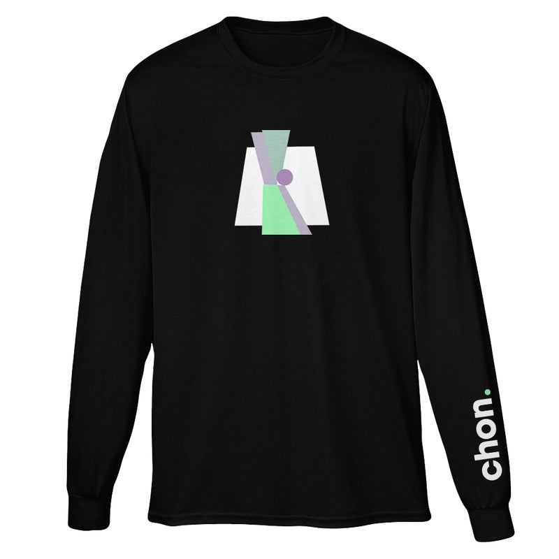 CHON - Glow in the Dark Longsleeve