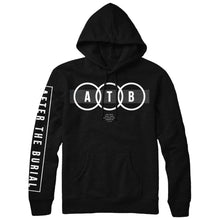 After The Burial - Circles Hoodie